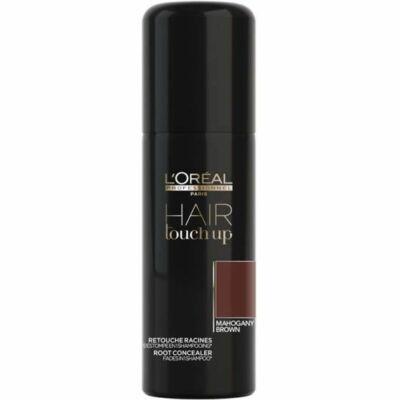 Hair Touch Up - korrektor az ősz hajszálakra- mahagóni 75 ml