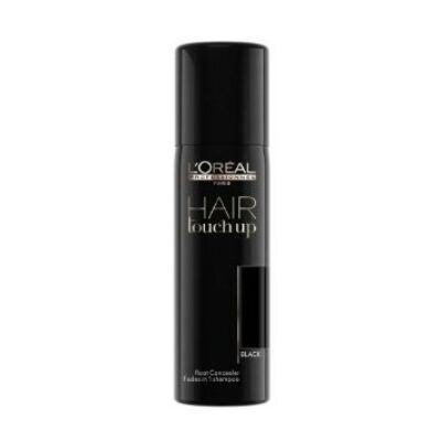 Hair Touch Up - korrektor az ősz hajszálakra - fekete 75 ml