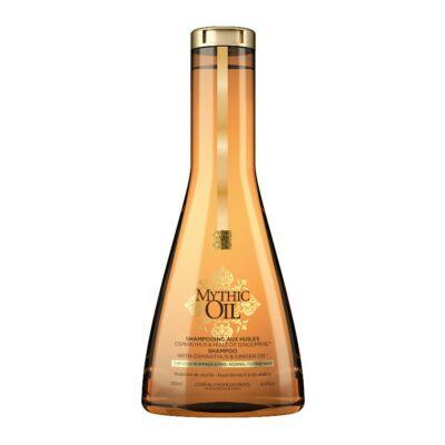 Mythic Oil Sampon normál és vékony szálú hajra 250 ml