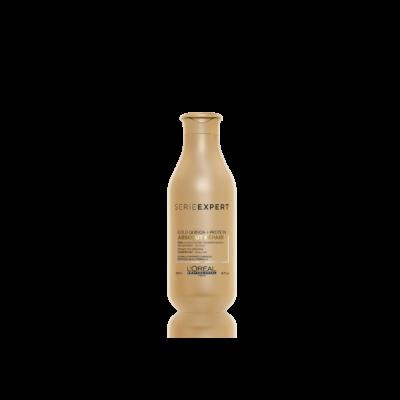 Absolut repair Gold quinoa + protein balzsam 200 ml