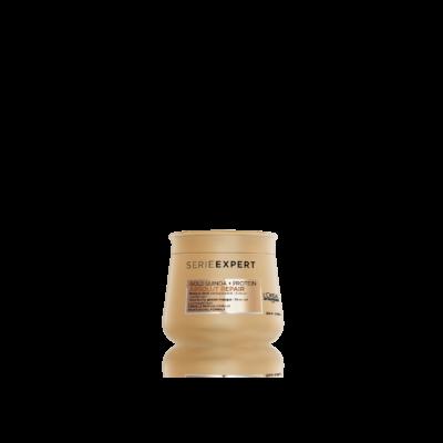 Absolut repair mélyápoló, intenzív pakolás 250 ml