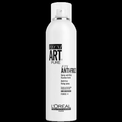 Fix Anti Frizz Pure 400 ml