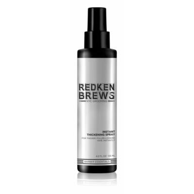 Redken Brews spray a dús hajért a finom hajért 125 ml
