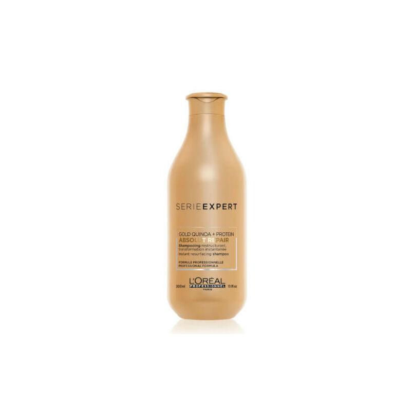 Absolut repair Gold quinoa + protein sampon 300 ml
