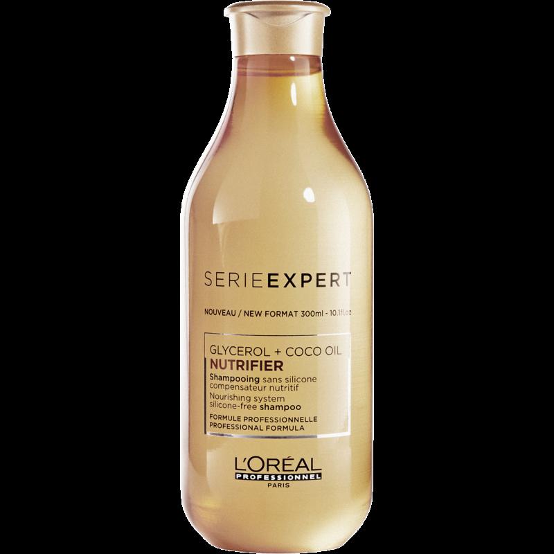 Nutrifier Sampon 300 ml