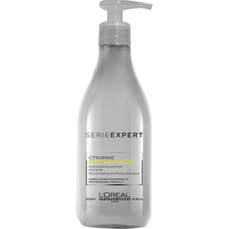 Pure Resource sampon 500 ml