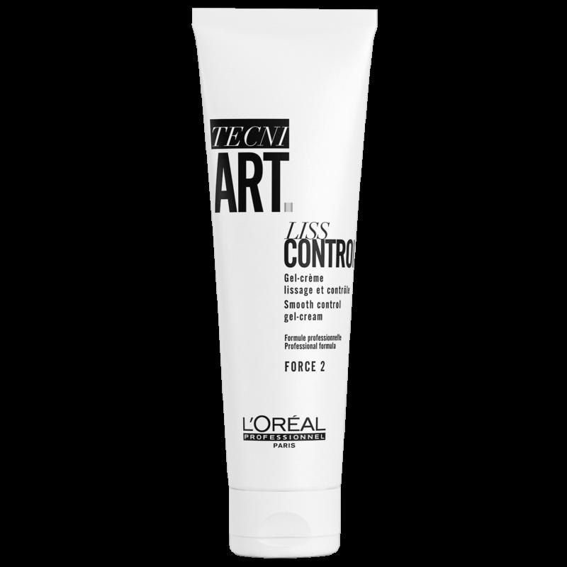 Liss Control 150 ml