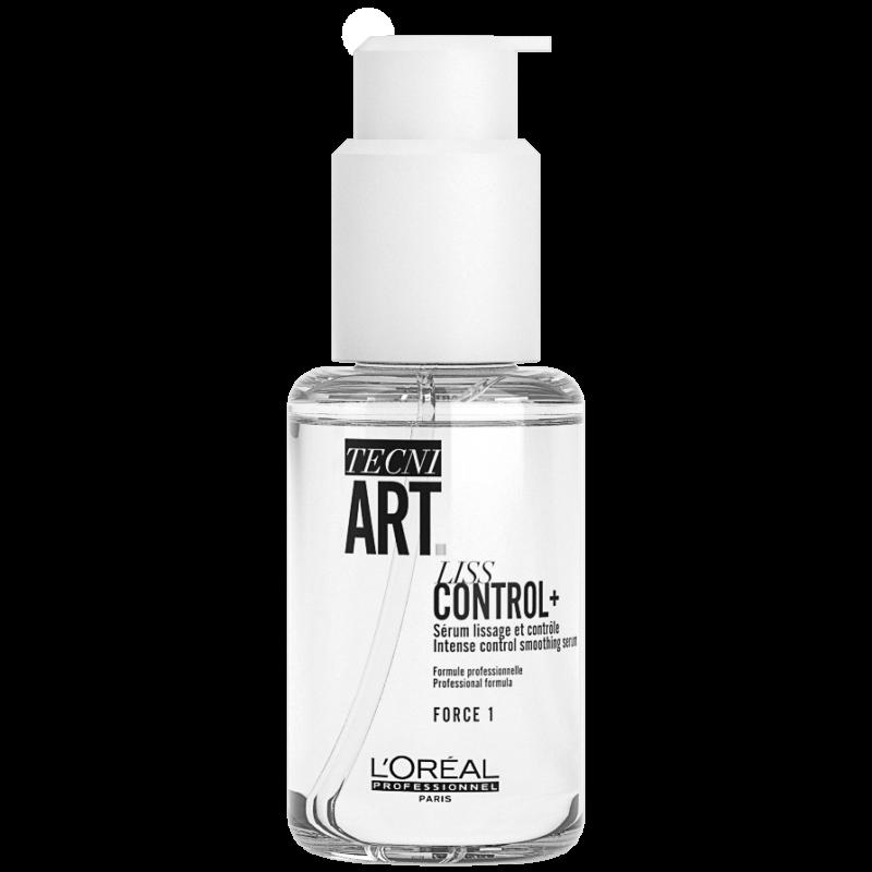 Liss Controll + 50 ml